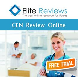CEN Review Free Trial