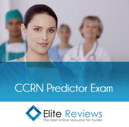 CCRN Predictor Exam
