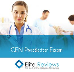 CEN Predictor Exam