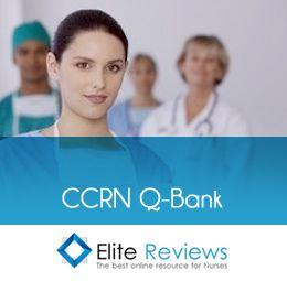 CCRN Question Bank
